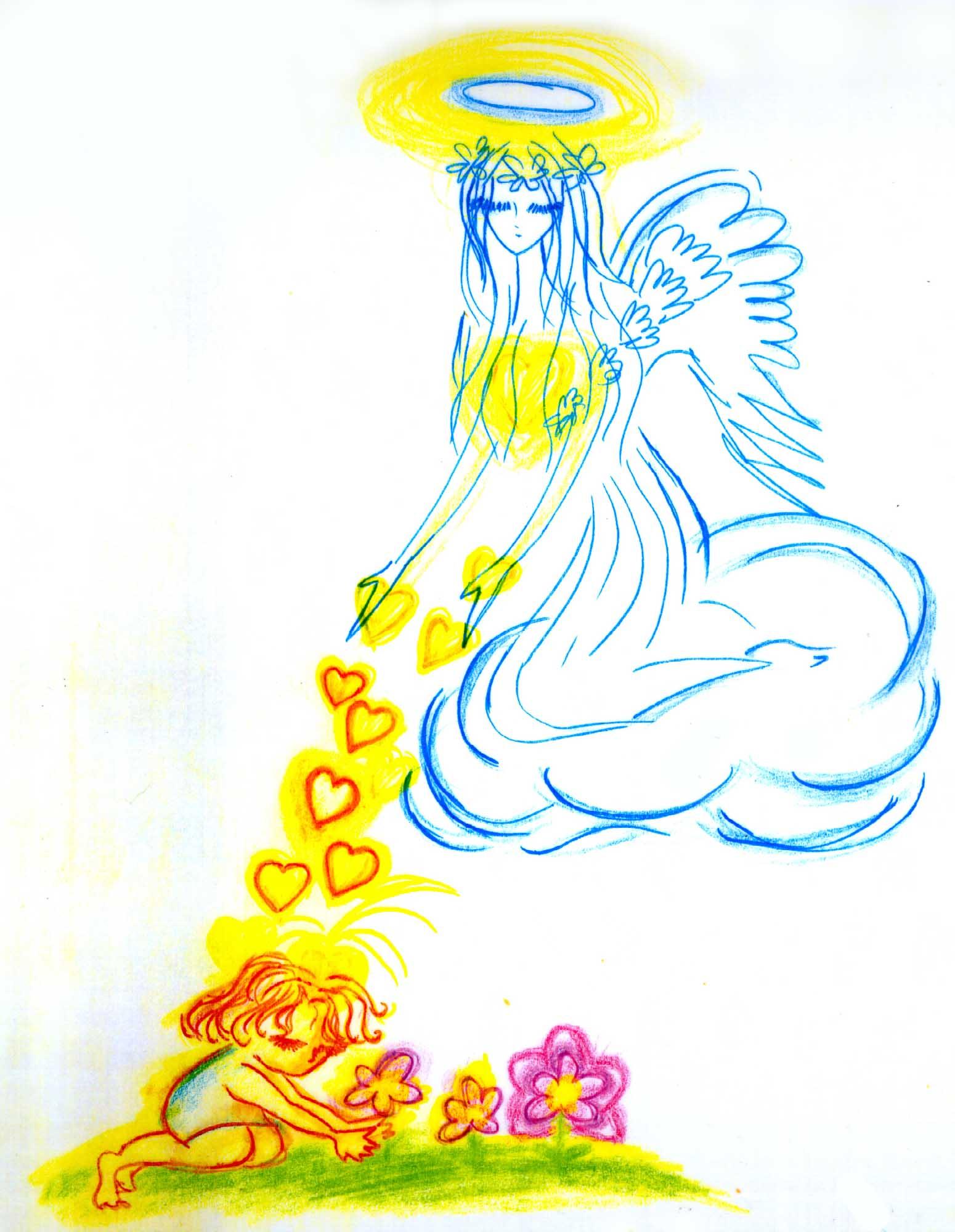 Клипарт рисунков для детей